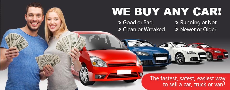 cash for cars Christchurch - car buyers